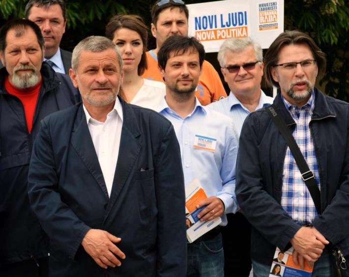 Hrvatski laburisti - Branko Vukšić (Foto Facebook) (2)