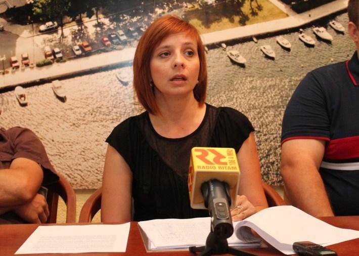 Laburisti i HDZ Tisnog - Peticija za Jazinu (Foto H. Pavić) (8)