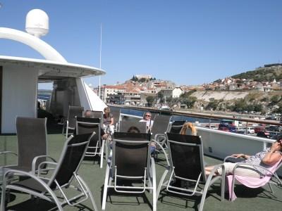 HGK: Turistički kolovoz bolji nego lani