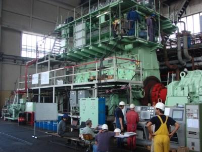Iskorak Brodosplita- proizvodnja suvremenih brodskih motora