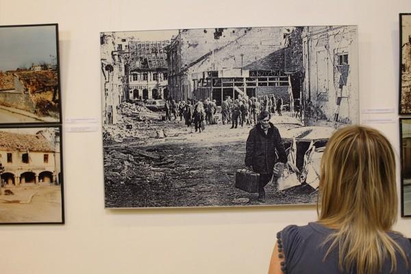 Vukovar - izložba povodom 23. obljetnice Rujanskog rata (Foto H. Pavić) (23)