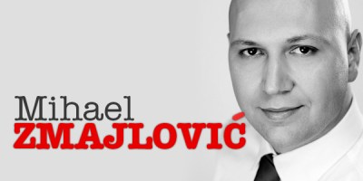 """Portret tjedna / Mihael Zmajlović, ministar od kojeg treba zaštititi """"prirodu i društvo"""""""