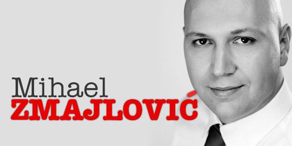 Portret tjedna / Mihael Zmajlović, ministar zaštite okoliša i prirode : Zaštićeni ministar ne brine za nezaštićenu Krku