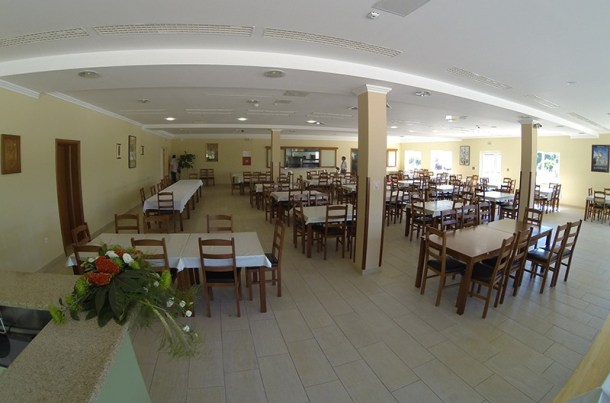 Restoran hotela Mihovil (izvor: rooms-sibenik.com)