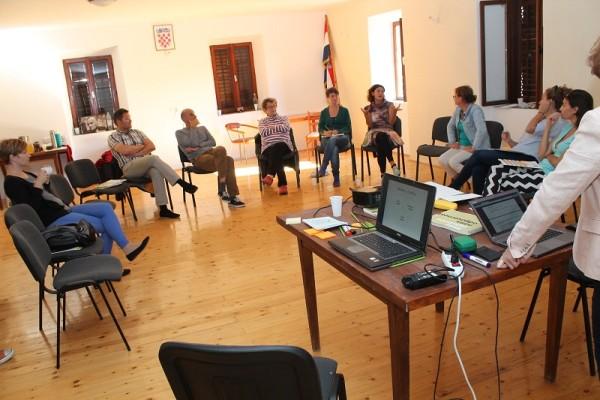 Okrugli stol 'Naša zajednica – naša briga i odgovornost' (Foto: Hrvoslav Paić)