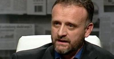 Mijat Stanić: (foto: printscreen HTV)