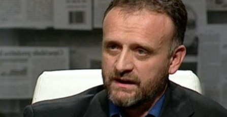 Mijat Stanić: Hvala narode (foto: printscreen HTV)