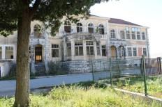 Jedan od četiri portala učiteljske škole