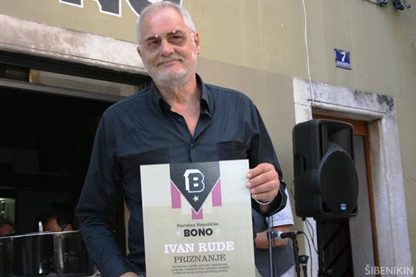 Ivan Rude (Foto: Šibenik.IN)
