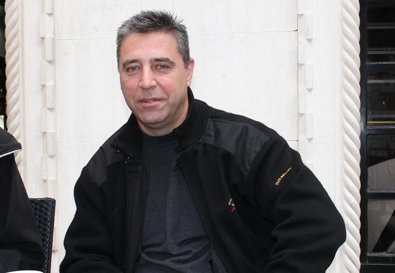 Franko Vidović, saborski zastupnik (SDP): Kad se pljačkala Hrvatska, branitelji nisu izašli na ulicu