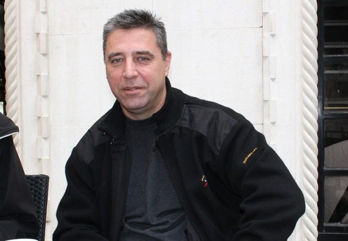 Franko Vidović (Foto H. Pavić)