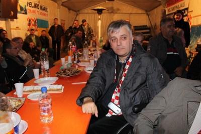 """Glogoški i društvo u Savskoj 66 završili """"posao"""": Spuštaj šator, gotovo je!"""