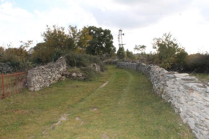 Vukše - 21. stoljeće, bez ceste, struje i vode (Foto H. Pavić) (8)