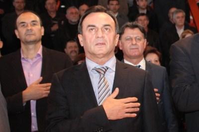 HDZ: HDZ pozdravlja oproštajni posjet Ive Josipovića Šibensko-kninskoj županiji
