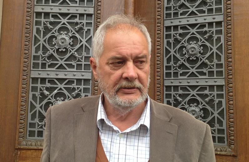 Ivan Rude, povjerenik predstečaja u TLM – u: Igor Shamis je Ostap Bender!