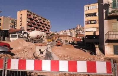 Hrvatska – samo u posljednjih godinu dana izgubljeno 5300 radnih mjesta u građevini