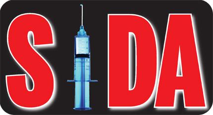 Ono kad je negativno znači uspjeh – AIDS/SIDA