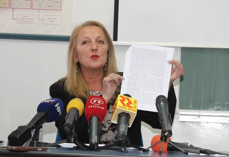 Diana Vodanović (Foto: Hrvoslav Pavić)