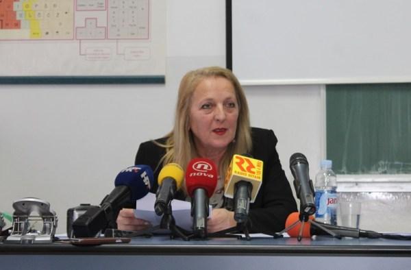 Diana Vodanović - konferencija za novinare (Foto H. Pavić) (5)