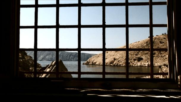 Iz filma Goli Tihe K. Gudac (izvor HAVC)