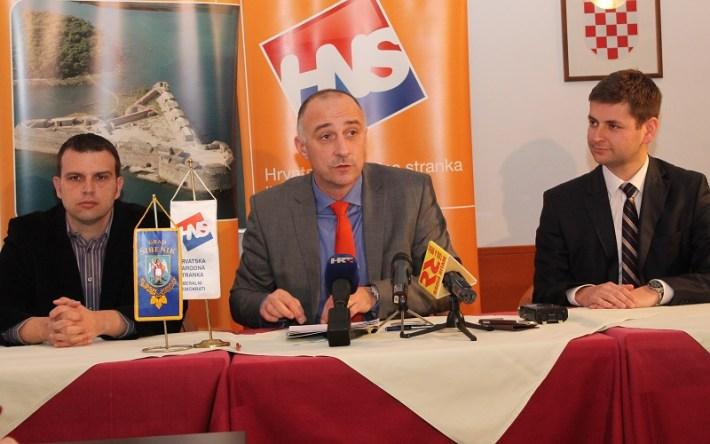 Ivan Vrdoljak na konferenciji za novinare HNS-a u Šibeniku (Foto H. Pavić) (10)