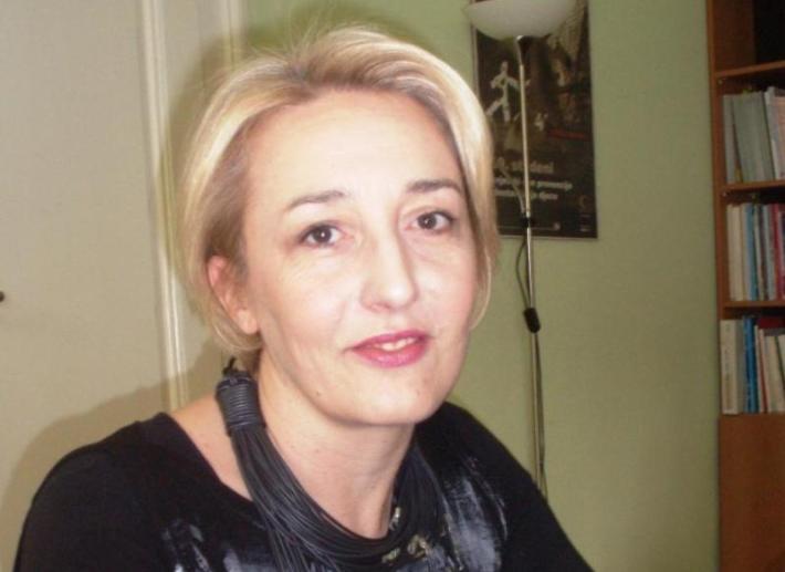 Ivana Milas Klarić, pravobraniteljica za djecu RH (foto-Ured pravobraniteljice)