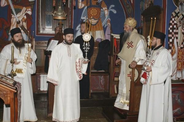 (Foto: eparhija-dalmatinska.hr)