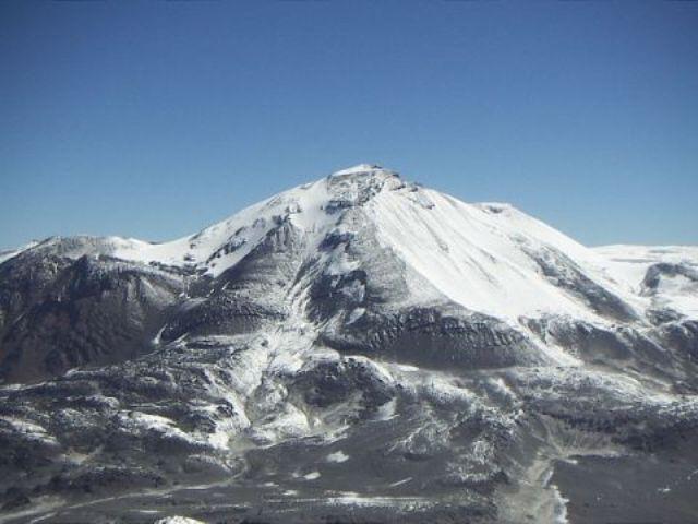 Zagrebački planinari kreću na ekspediciju na najviši svjetski vulkan Ojos del Salado u Čileu