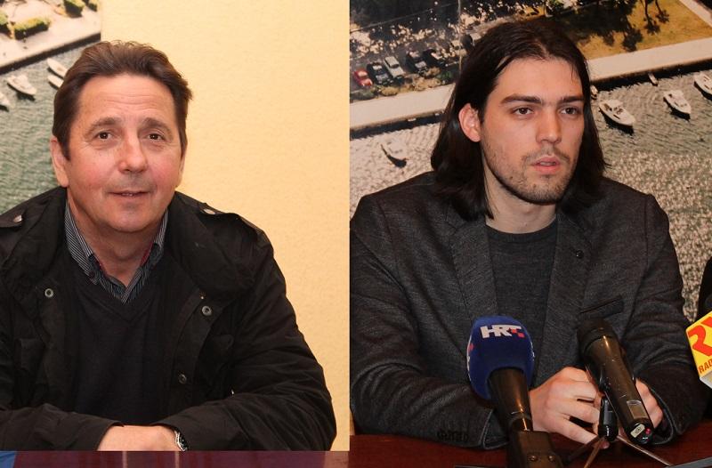 Stipe Petrina i Živi zid idu zajedno na izbore