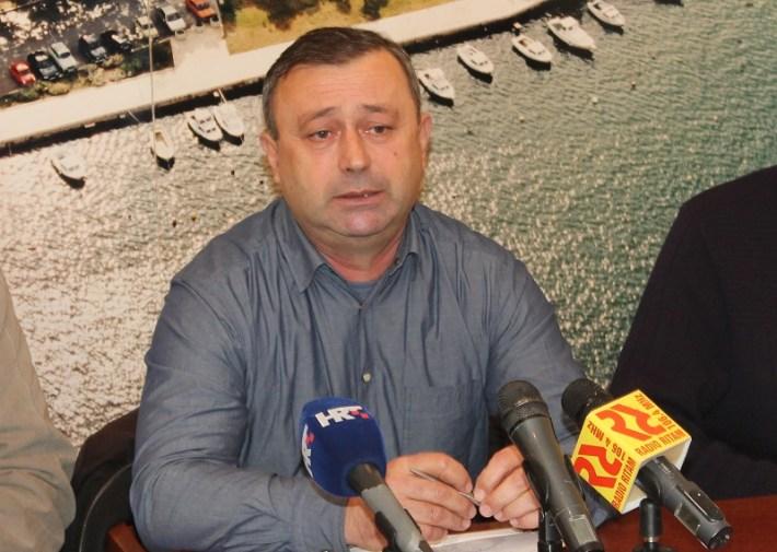 Selimir Vukušić, Josip Svračak, Paško Erak i Čedo Petrina (Foto H. Pavić) (3)