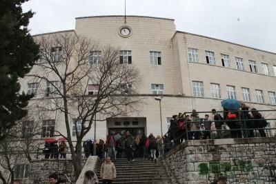 Zadnji dan natječaja u Ekonomskoj školi: Prijavilo se deset kandidata za ravnatelja