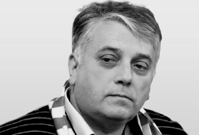 Portret tjedna/Đuro Glogoški, predsjednik Udruge stopostotnih HRVI: Sinčiću, diži Živi zid, deložiraju me!