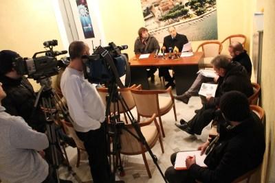 Crničani optužuju: Grad Šibenik nezakonito prodao dio prometnice