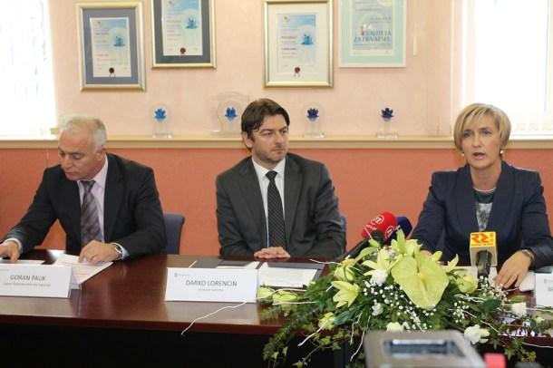 Goran Pauk, Darko Lorencin i Branka Juričev Martinčev (Foto H. Pavić) (3)