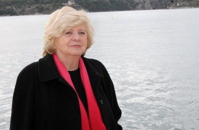 Uz komemoriranje žrtava u Jasenovcu: Jela Godlar Brešan, Uljez