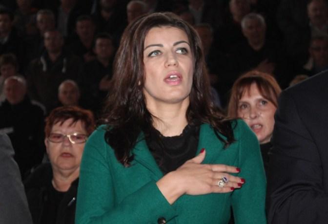 Josipa Rimac (Foto H. Pavić)