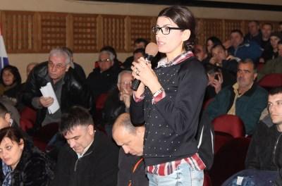 'Zakonodavci' iz Savske 66 u Kninu predstavili zakon i pozvali branitelje da budu spremni