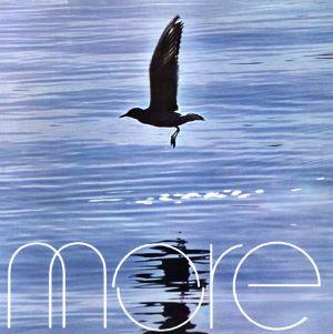 Naslovnica albuma More - Meri Cetinić - Grupa More