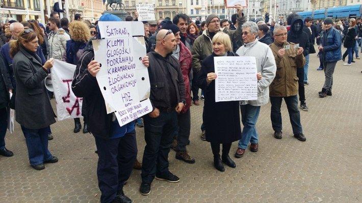 Ocupy Croatia - antišatoraški prosvjed (Foto FB OC) (3)