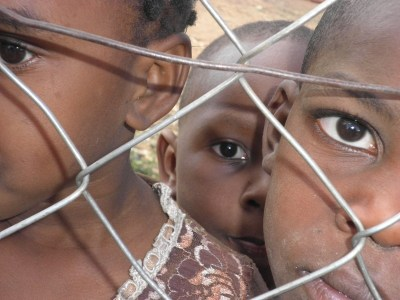 Afrika, snimila. J. Klisović