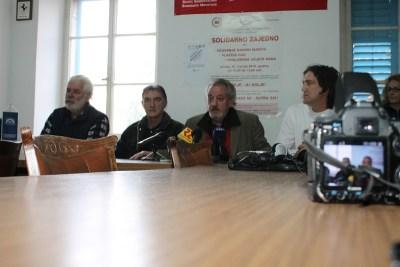 Kriza u TLM-u: Šibenski aluminijaši najavljuju prosvjed pred Ministarstvom gospodarstva
