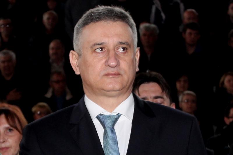 T.Karamarko: Milanović je proizveo rat sa Srbijom, i glumata velikog domoljuba…