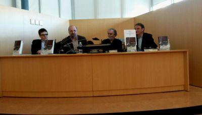 Predstavljena knjiga Omera Raka: 'Šibenčani su dobili svoj roman!'
