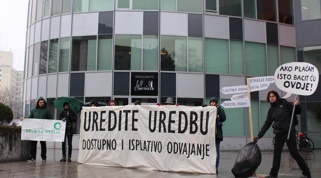 S prosvjeda (foto Tamara Šandor/Zelena akcija)