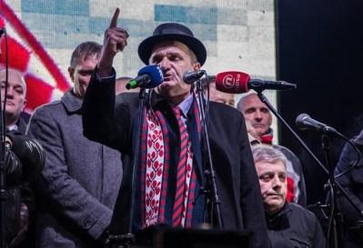 Đuro Glogoški: 'Za dobiti stan trebalo je s Glavašem ići na cugu (Foto: Službeni FB profil BG)