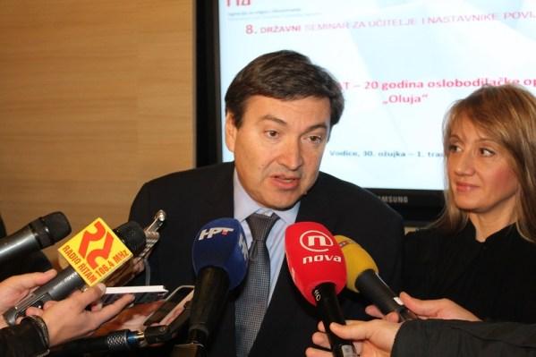 Vedran Mornar (Foto H. Pavić)