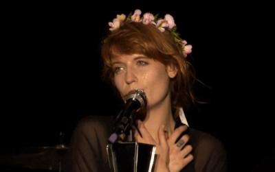 Florence + the Machine (Foto: Wikipedia)