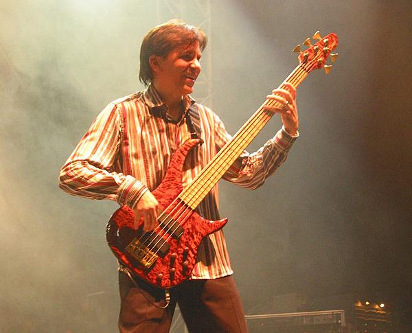 Mike Porcaro (Wikipedia)