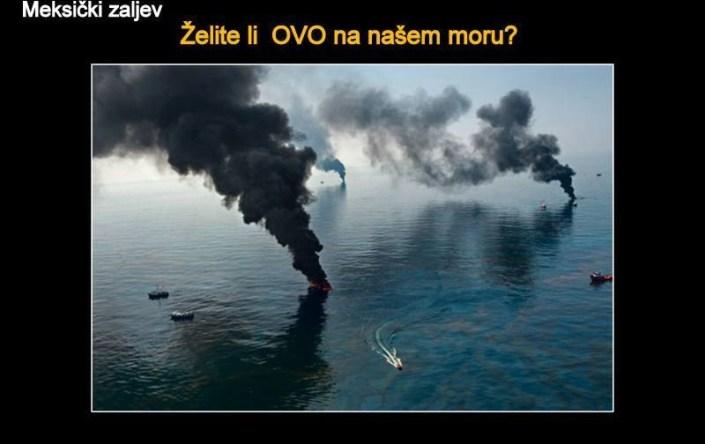 Gori nafta