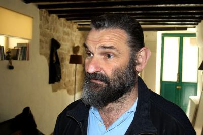 Saša Kralj (Foto: Ante Filipović Grčić)